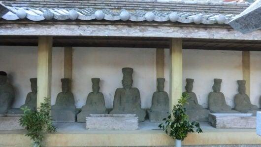 薬王寺十王堂