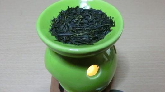 15ccの茶葉の量
