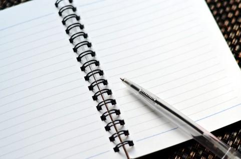 文章と書きもの