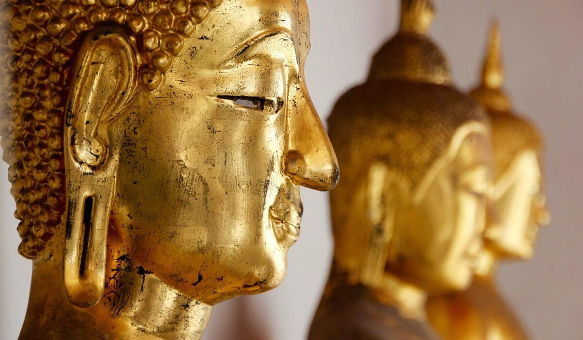 仏教で大切な3つの日